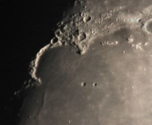 Sinus Iridium Sunrise - Roy Gretton - 11/03/2014